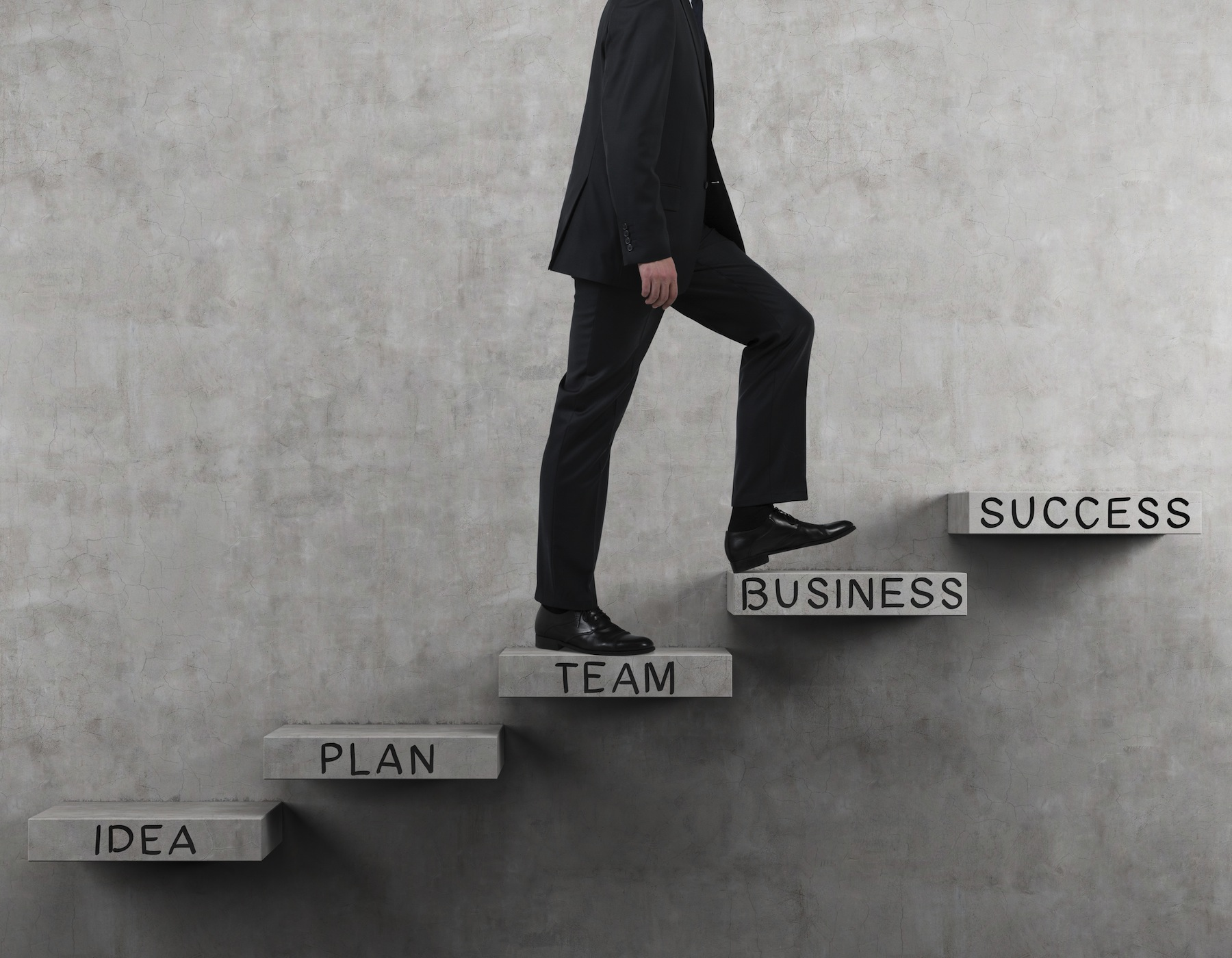 Think About Your Exit Strategy When You Start