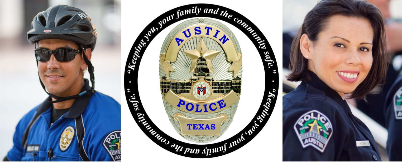 Are you ready to join Austin's finest?