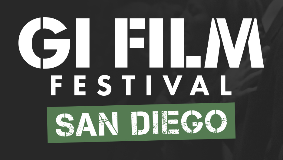 San Diego Is Now Flagship Location for National GI Film Festival