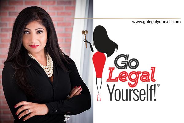 LEGAL EAGLE – Kelly Bagla, Esq.