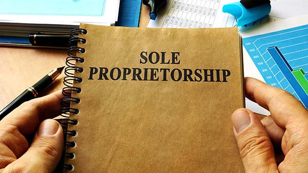 WHY YOU SHOULD NOT BE A SOLE PROPRIETOR?