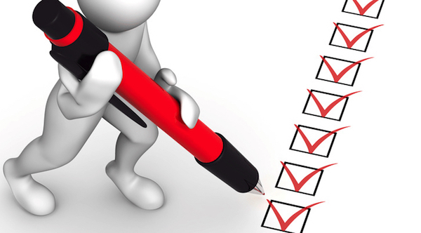 END OF THE YEAR LEGAL CHECKLIST FOR SMALL BUSINESSES