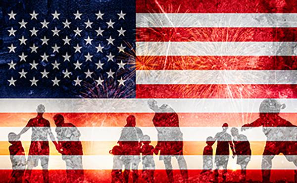 Veterans & Active Military Organizations
