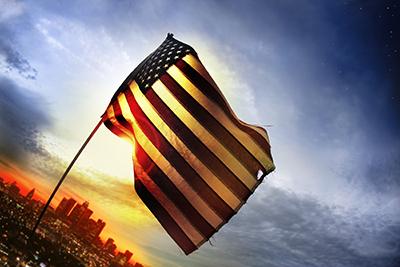 CELEBRATING AMERICA AND AMERICAN MADE