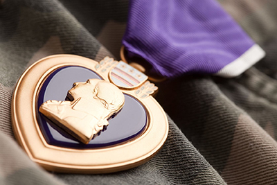 WWP – Purple Heart – What It Means to Veterans