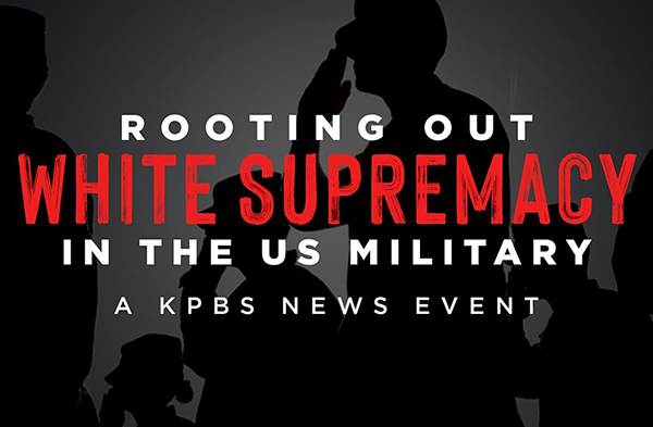 Rooting Out White Supremacy in the US Military
