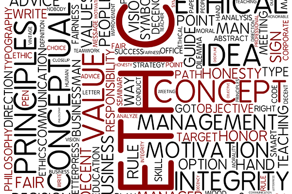 Conduct and Workplace Ethics