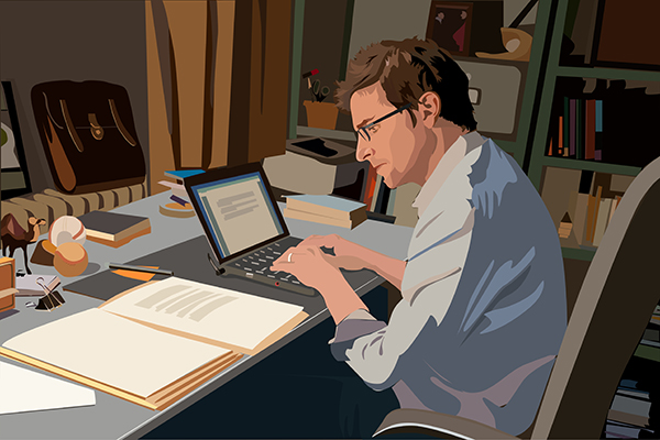 Tips for Working from Home Successfully