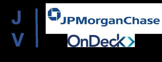 Fintech: Lending - JPMorgan Working With OnDeck