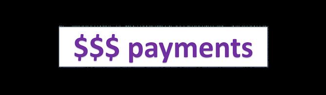 Fintech Payment Processing / Management - January 2016 Capital Raises