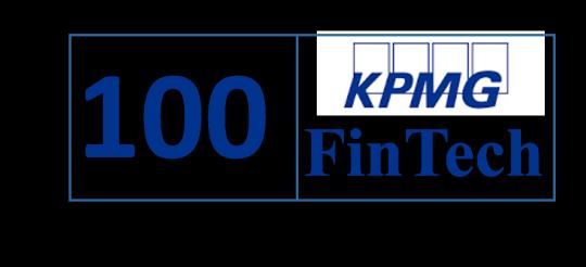 KPMG FinTech 100