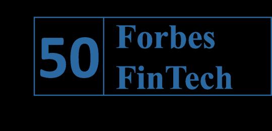 Fintech: Forbes - FinTech 50