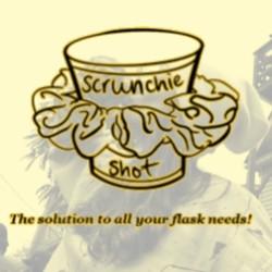Scrunchie Shot