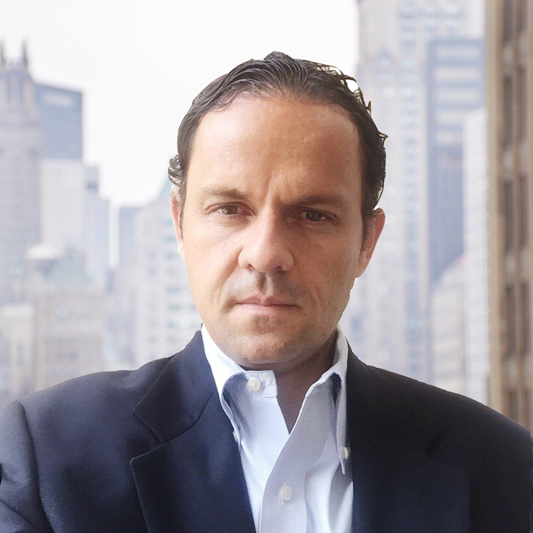 Juan Carlos Sandoval