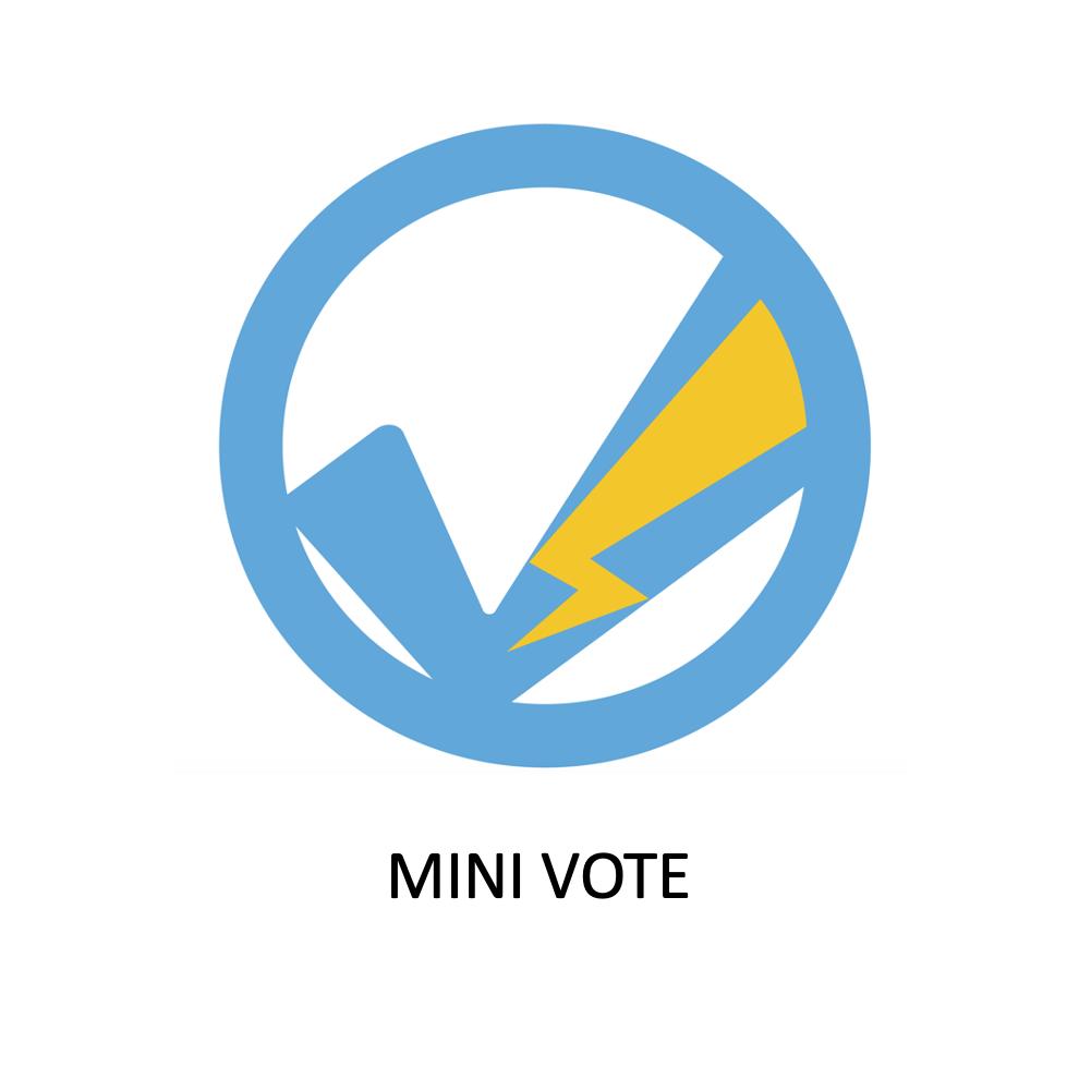 Mini Vote