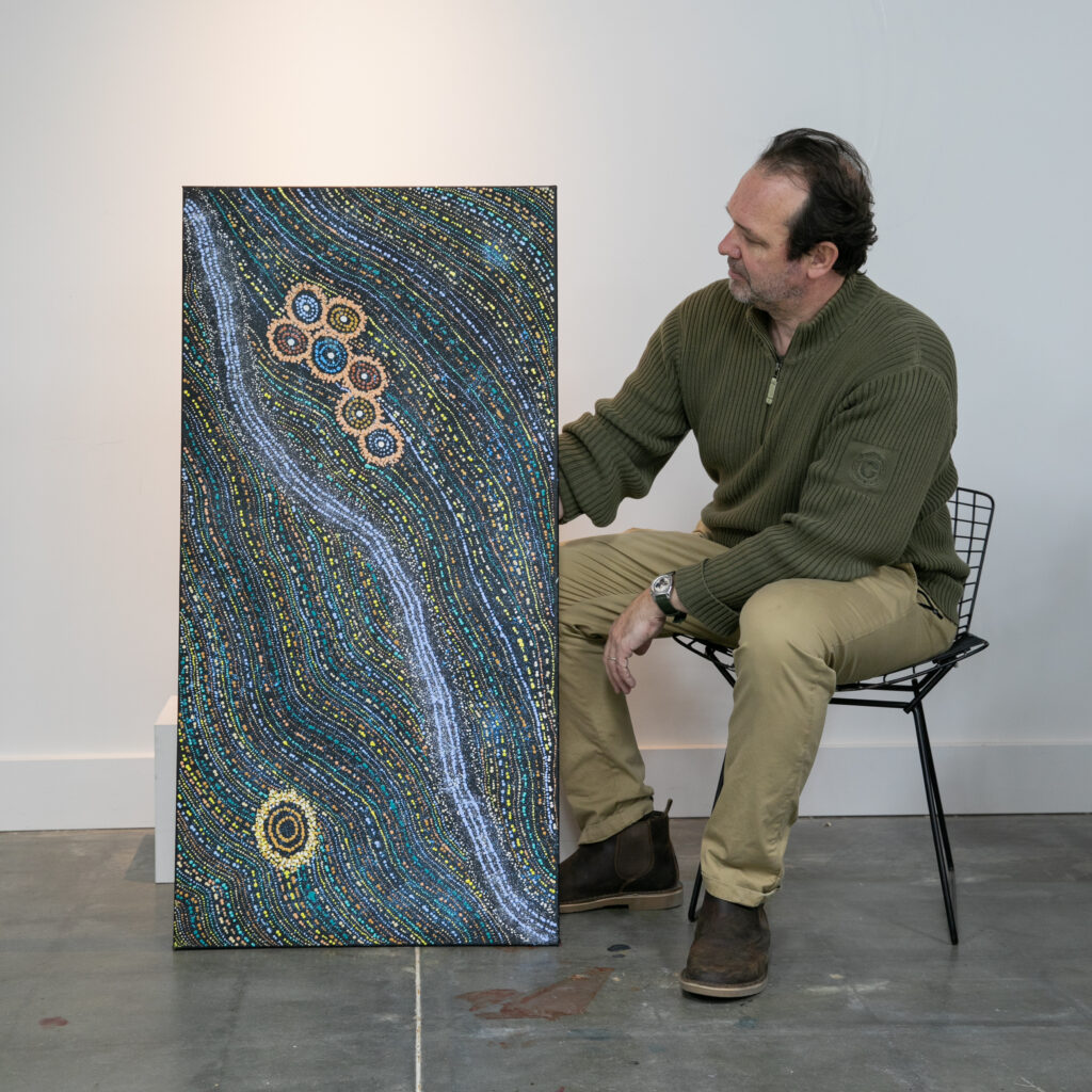 Ethically Sourced Aboriginal Art