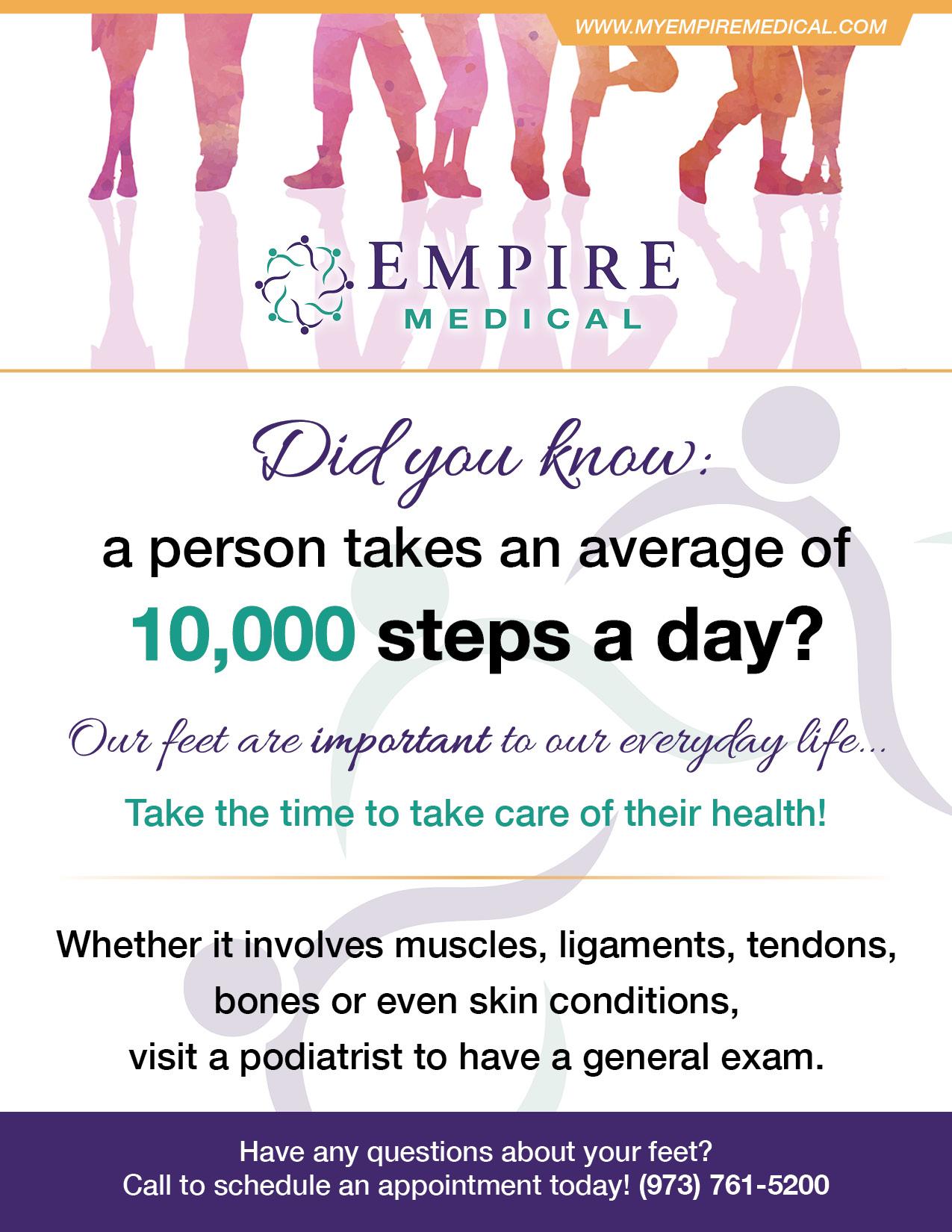 April Health Awareness