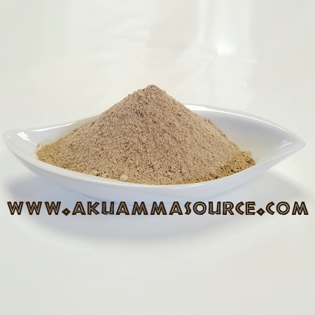 Akuamma powder