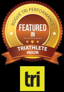Michael Gallagher contributing writer to triathlete magazine southern oregon