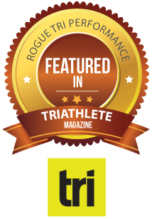 Michael Gallagher contributing writer to triathlete magazine southern oregon