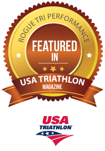 USAT Triathlon Coach Michael Gallagher is in Ashland Oregon