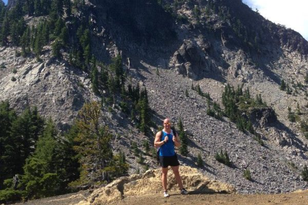 Michael Gallagher Portland Running Coach