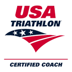 Medford Oregon triathlon coach Michael Gallagher