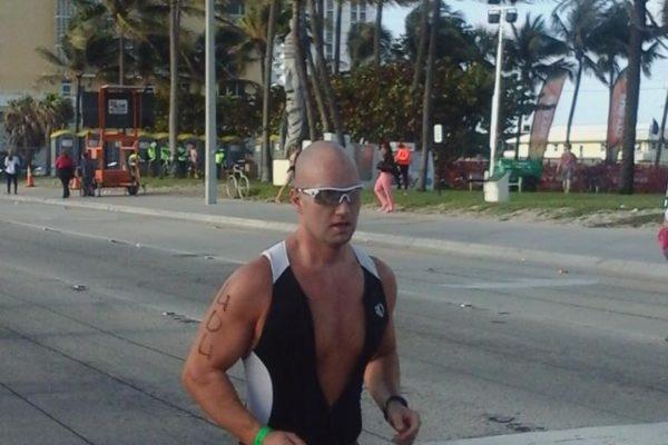 Michael Gallagher triathlon & running coach in Medford Oregon