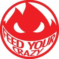 Feed Your Crazy