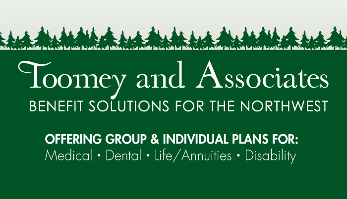 Featured Partner — Toomey and Associates