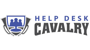 Behind the Scenes with Help Desk Cavalry