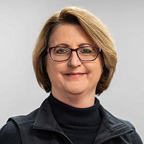 Pam Swetzof