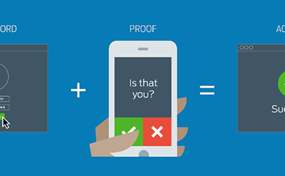 Multi-factor Authentication: Why it's here, what it is, and why you need it