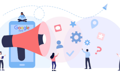 How to Use Google Alerts to Grow Your Business (and how to set them up)