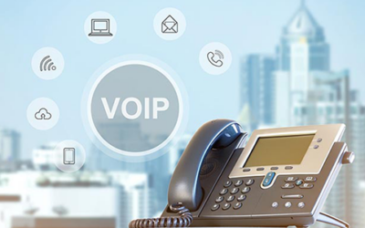 Biggest Benefits of VoIP for Small Business