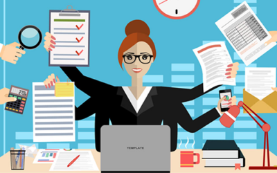 How Multitasking is Hurting Your Job Performance (and health)