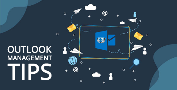Outlook Tips for Better Email Management
