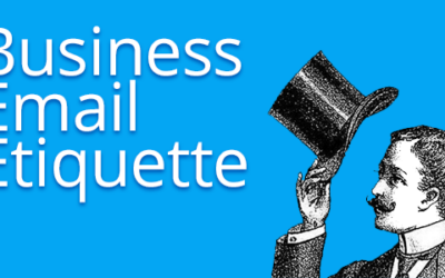 Email Etiquette Tips You Should Never Forget