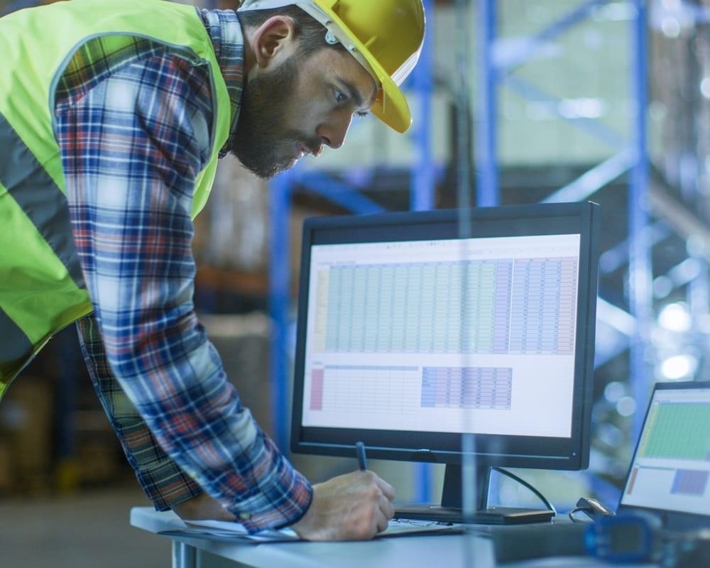 Intelligent Preventative Maintenance Program