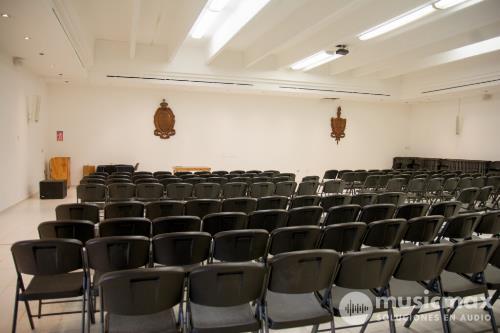 Equipos de Sonido para Auditorios Escolares, Musicmax Mérida