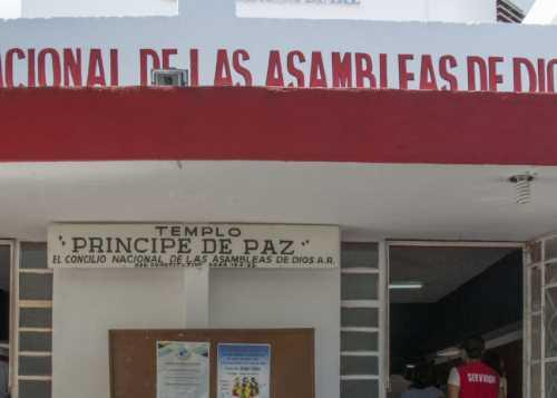 Sistemas de Audio Iglesias Cristianas, Musicmax Mérida