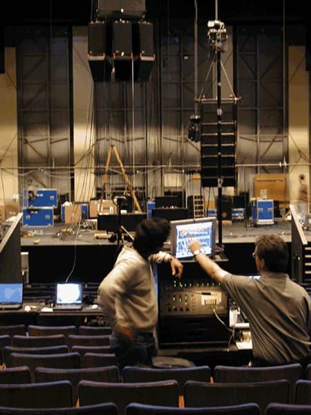 Sistemas de Sonido, Musicmax Mérida
