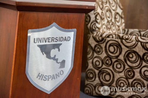 Universidad Hispano