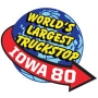 Worlds largest truck stop 04.29.2015