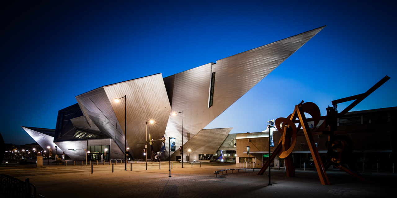 Quad Cities architectural photography from Chicago to Des Moines and Denver to Philadelphia