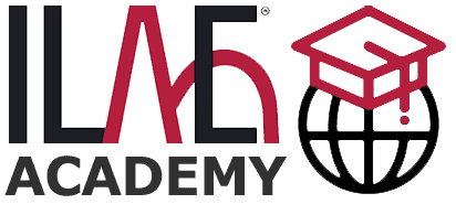 ILSE Academy Logo 2 Transparent