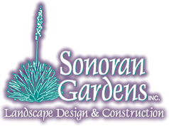 Sonoran Gardens of Tucson, Arizona Logo