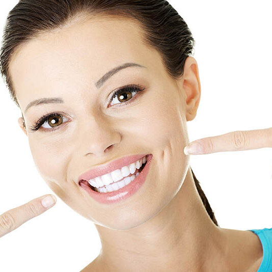 Our goal is to make your smile the best it can be.