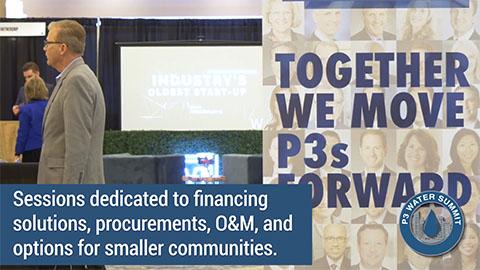 P3C Private Public Partnership 2019