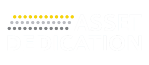 Asset Dedication logo